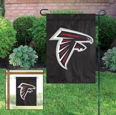 Atlanta Falcons Flag and Yard/Window Banner Indoor/Outdoor