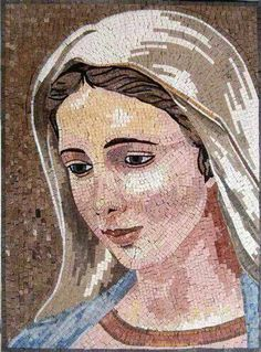 María Reina de La Paz Medjugorge