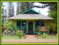 Grab an Italan dinner at Pele's Other Garden - Lanai Deli - Bistro - Lanai City, Lanai, #Hawaii