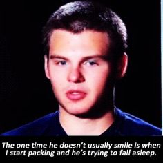 Chuckie about Gally and the only time he does not smile #1