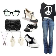 created by kaitlynhansen on Polyvore