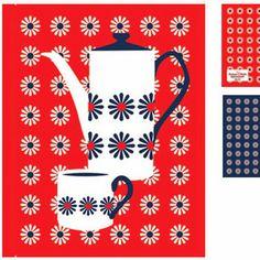 print & pattern: DESIGNER - madame chalet