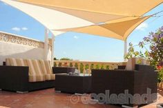 Image result for shade sails spain