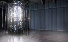 Light Show at Hayward Gallery,  Southbank Centre 2013 . London . United Kingdom