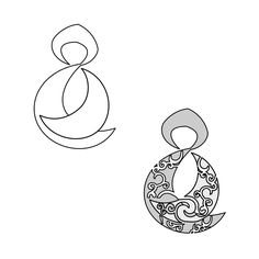 This design is derived by the Maori twist symbol, which represents a stong bond… Friendship Symbols, Friendship Tattoos, Mother Daughter Tattoos, Tattoos For Daughters, Sister Symbols, Maori Symbols, Tribal Tattoos With Meaning, Freundin Tattoos, Cute Tattoos