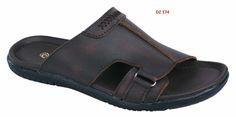 sandal harga 240rb kode DZ 174 bahan kulit uk 38-43