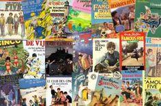 Büchercollage