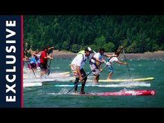 Positively Kai - Naish SUP Challenge - Episode 13