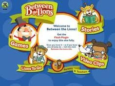 PBS Kids Between the Lions Story site...even has a recording of My Dog is as Smelly as Dirty Socks by Hanoch Piven!