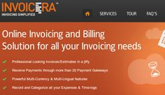Top 10 Easy to Use Alternatives to Freshbooks For Invoicing | WebSurfMedia