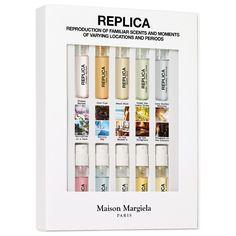 'REPLICA' Mini Discovery Set - Maison Margiela | Sephora