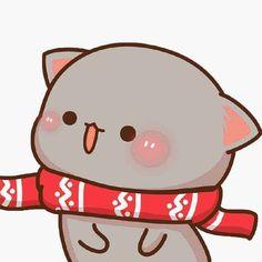 Images Kawaii, Cute Cartoon Images, Cartoon Pics, Cute Cartoon Wallpapers, Cute Images, Cute Bear Drawings, Cute Cartoon Drawings, Anime Couples Drawings, Cute Couple Art