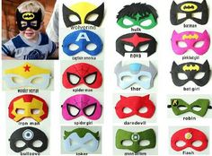 eye mask craft halloween - Google Search