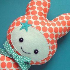 Cute Plushie!