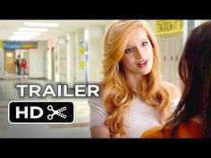 e690b9e0ded7c7 The DUFF Official Trailer  1 (2015) - Bella Thorne