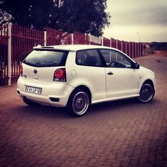 VW POLO VIvO #cars #jozi #durban #capetown Vw Polo Modified, World Tv, Volkswagen Polo, My Ride, Van, Bike, Vehicles, Dreams, Inspiration