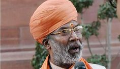 'Ab ki baar 300 paar' in UP: BJPExpressing confidence of achieving 300 plus seats in Uttar Pradesh, Bharatiya Janata Party (BJP) leader Sakshi Maharaj on 11 March, 2017 said the early trends indicate that the Samajwadi Party-Congress alliance would not be in a position to sit even in the #300, #Ab, #Baar, #BJP, #In, #Ki, #Paar', #Up