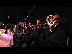 Max Raabe & Palast Orchester - I Won't Dance - YouTube