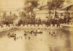 1880 - at school