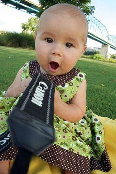 Chattanooga Baby Photography