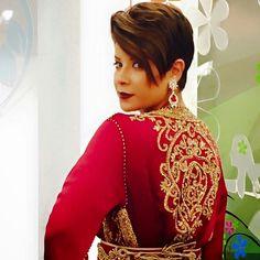 Nouveaux modèles takchita & caftan marocain luxe 2015 par leila hadioui en photos exclusives sur notre boutique caftan.