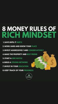 Successful Business Tips, Business Money, Financial Tips, Financial Literacy, Finance, Encouragement, Budgeting Money, Investing Money, Business Motivation