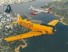 HA-200 y 220 Saeta