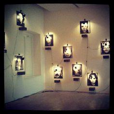 Kunstsammlung NRW, Christian Boltanski