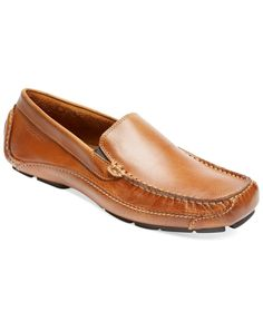 Rockport Casual Slip-On Luxury Cruise Venetian Loafers