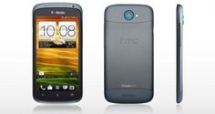 HTC One S 16GB Blue Gradient Unlocked (T-Mobile) Smartphone Fair Condition