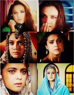 Preity Zinta is amazing!