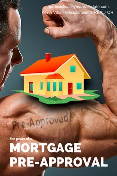 The Power of a Mortgage Pre-approval letter via @kevinvitali
