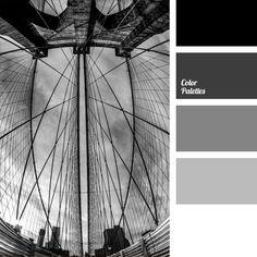 Color Palette #747