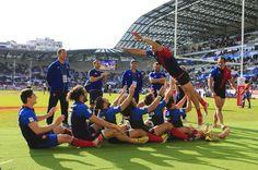 France Rugby Sevens