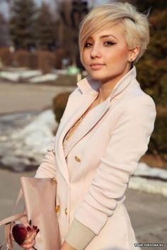 стрижки на короткие волосы для круглого лица: 21 тыс изображений найдено в Яндекс.Картинках