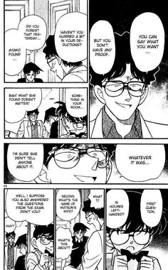 Read Detective Conan Chapter 121 online for free at MangaPanda. Real English version with high quality. Fastest manga site, unique reading type: All pages - scroll to read all the pages Revelation 1, Manga Sites, Read Free Manga, Conan, English, English Language