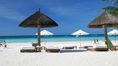 Top Tourist Spots in Boracay, Philippines