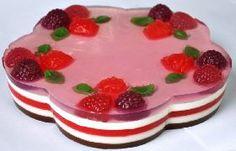 """Мыло ручной работы, """"Торт Клубничный"""""""