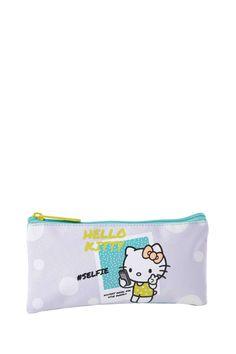 Pencil case Hello Kitty Selfie Girls #Kstationery #Hellokitty #HK