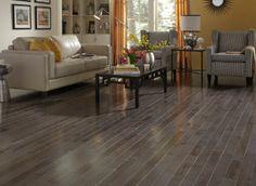 "3/4"" x 3-1/4"" Select Pewter Gray Maple - Builder's Pride | Lumber Liquidators"