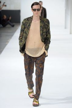 Dries Van Noten - Yannick