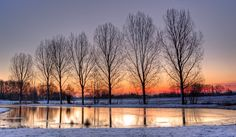 Borsbeek Most Beautiful, Beautiful Places, Belgium, Celestial, Explore, Sunset, Country, Projects, Outdoor