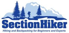 Section Hiker: Hiking and Backpacking for Beginners and Experts (nice site!)
