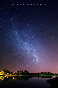 Blue sky by Valter Patrial on 500px