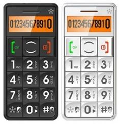 One of the best cell phones for seniors or young people with vision and hearing problems is the one with an SOS button. Though an SOS button is not an everyday need in a cell phone, it can turn out to be helpful during emergency situations.  Why do...