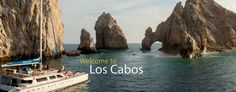 View of El Arco in Los Cabos Cabo San Lucas, Around The Worlds, Water, Girls, Travel, Outdoor, Gripe Water, Toddler Girls, Outdoors