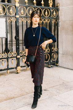 Парижский шик осени 2019: 10 самых важных вещей гардероба по-французски новые фото