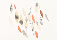 June Digital by CristinaBStudio modern artwork