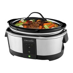 The coolest new gadgets of the year: Belkin WeMo Crockpot