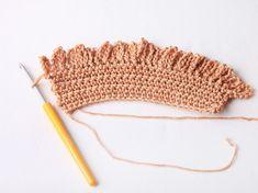 Make a crochet net bag, Crochet Diy, Filet Crochet, Lidia Crochet Tricot, Crochet Basket Pattern, Crochet Patterns, Crochet Market Bag, Diy Kleidung, Net Bag, Knitting Videos